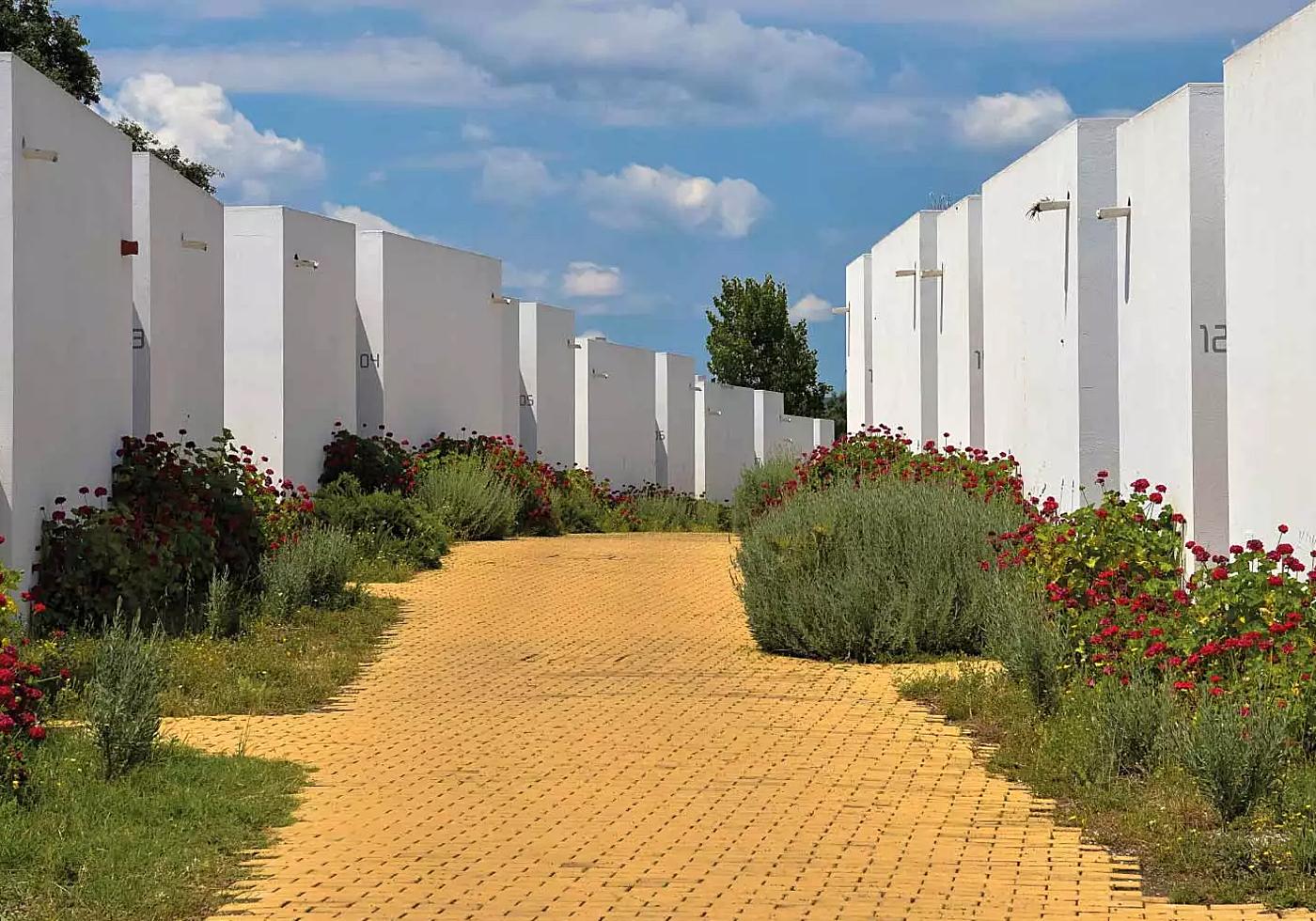 Ecorkhotel - Tivoli Évora Eco Resort