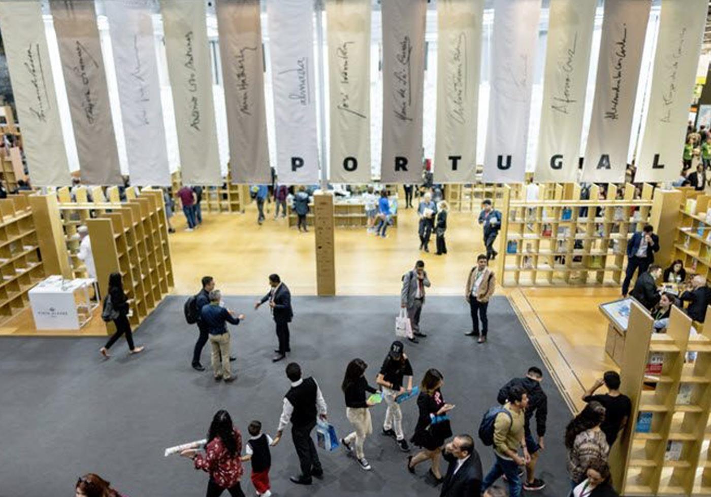 Feira do Livro - Guadalajara 2018
